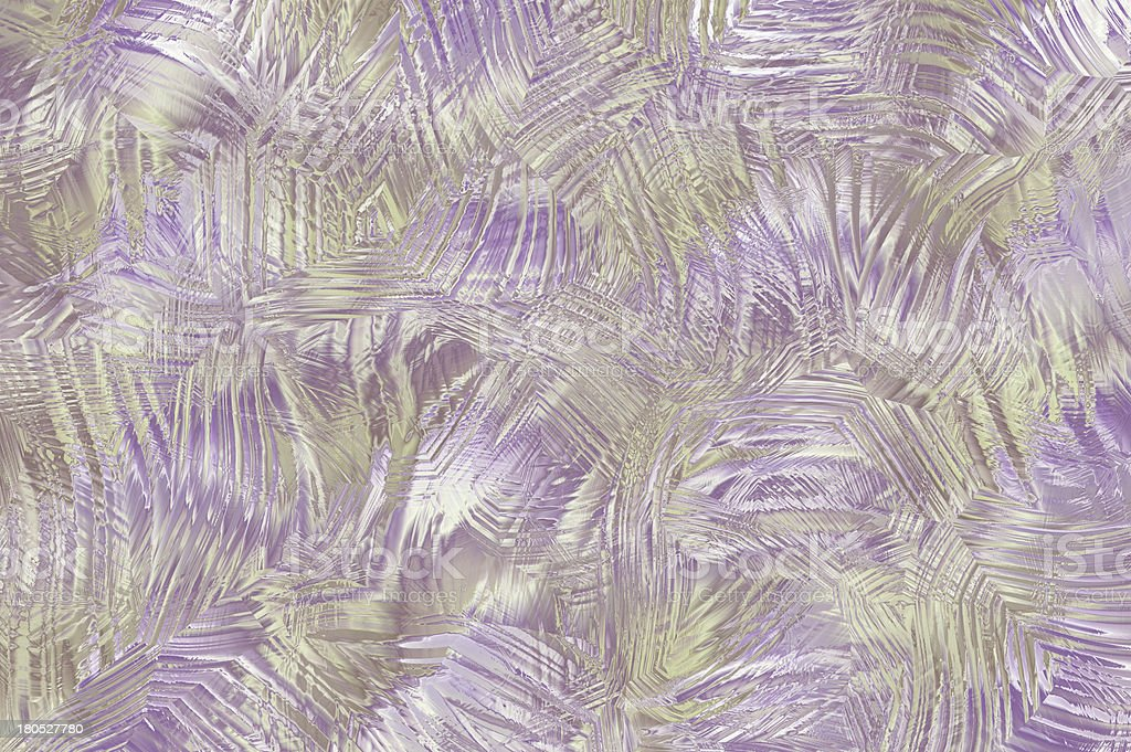 Frosted glass background in delicate shades of purple. royalty-free stock photo