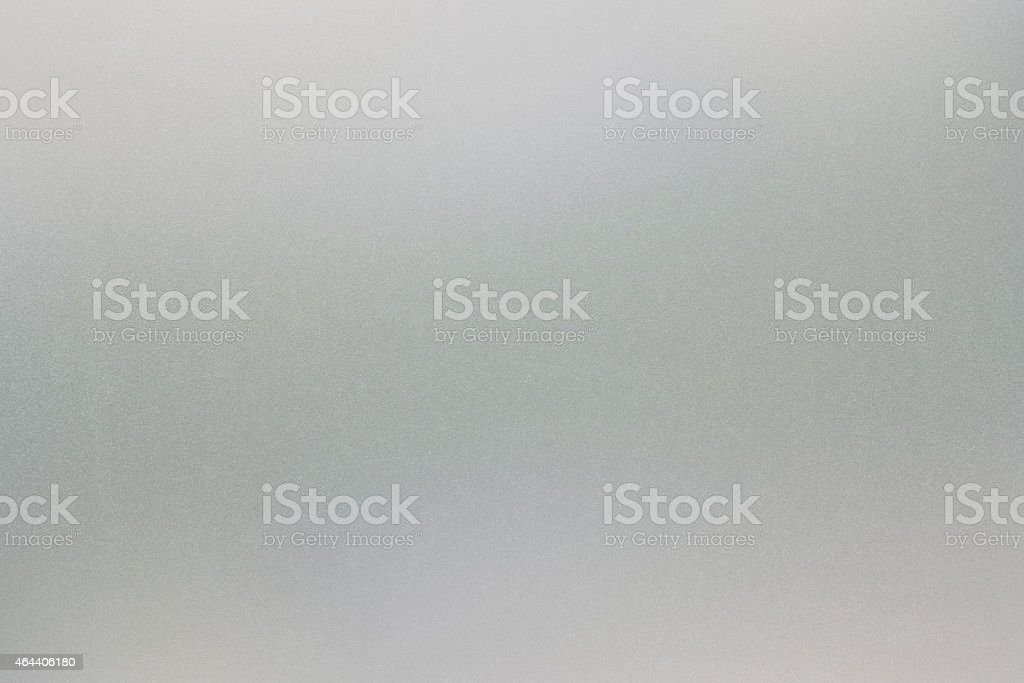 Frosted glass stock photo