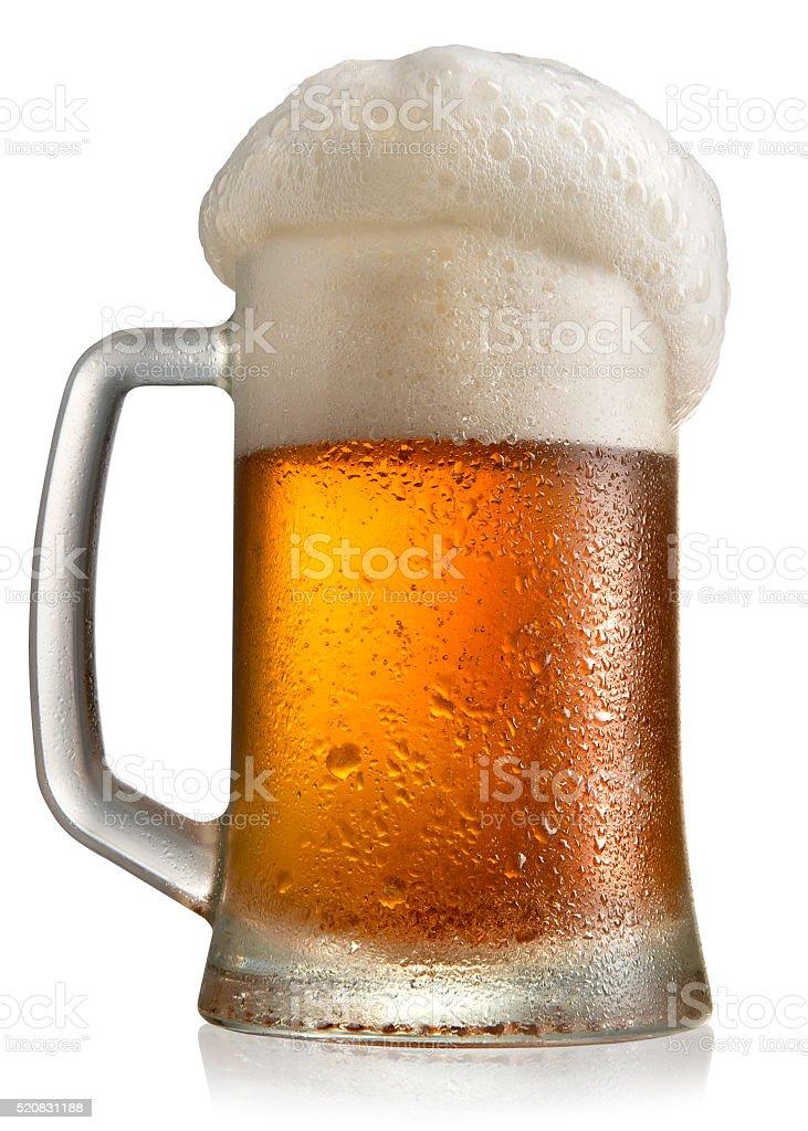 Gelido Boccale Di Birra Fotografie Stock E Altre Immagini Di Alchol Istock