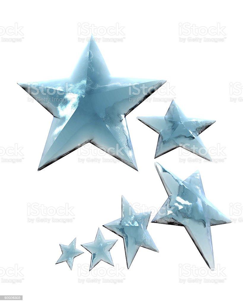 Frozen Stars
