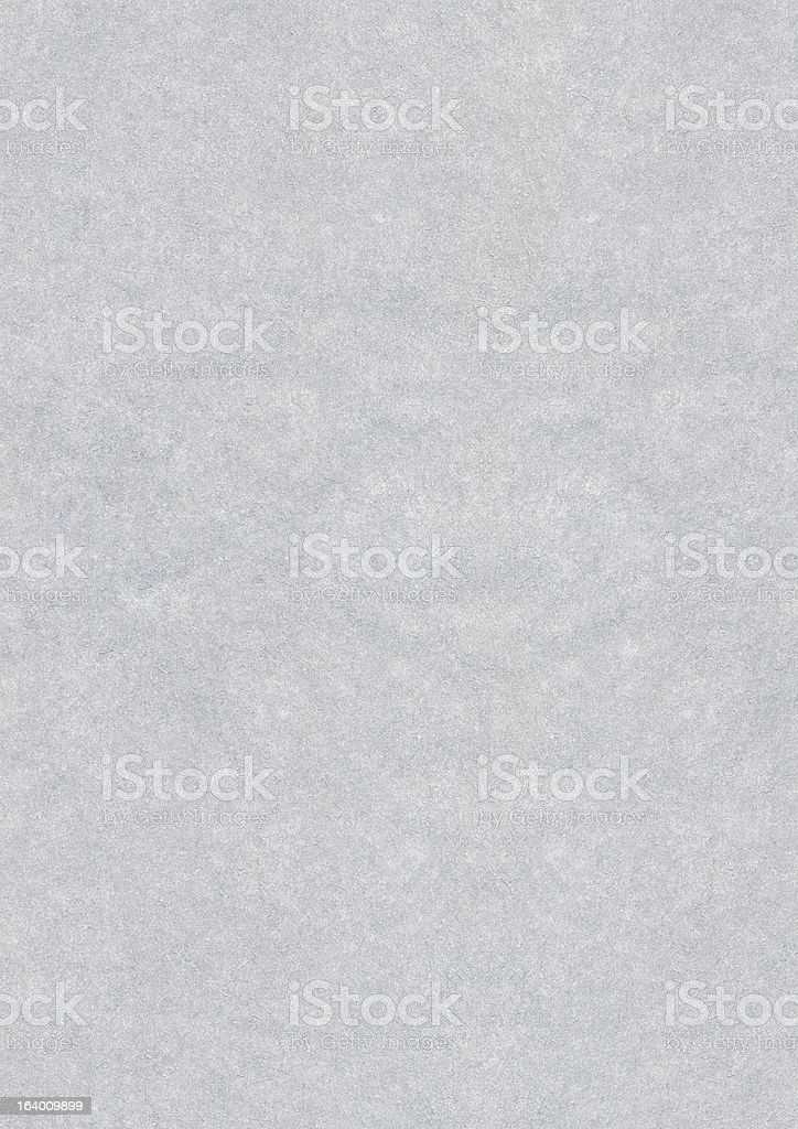 Frozen Tissue Paper royalty-free stock photo