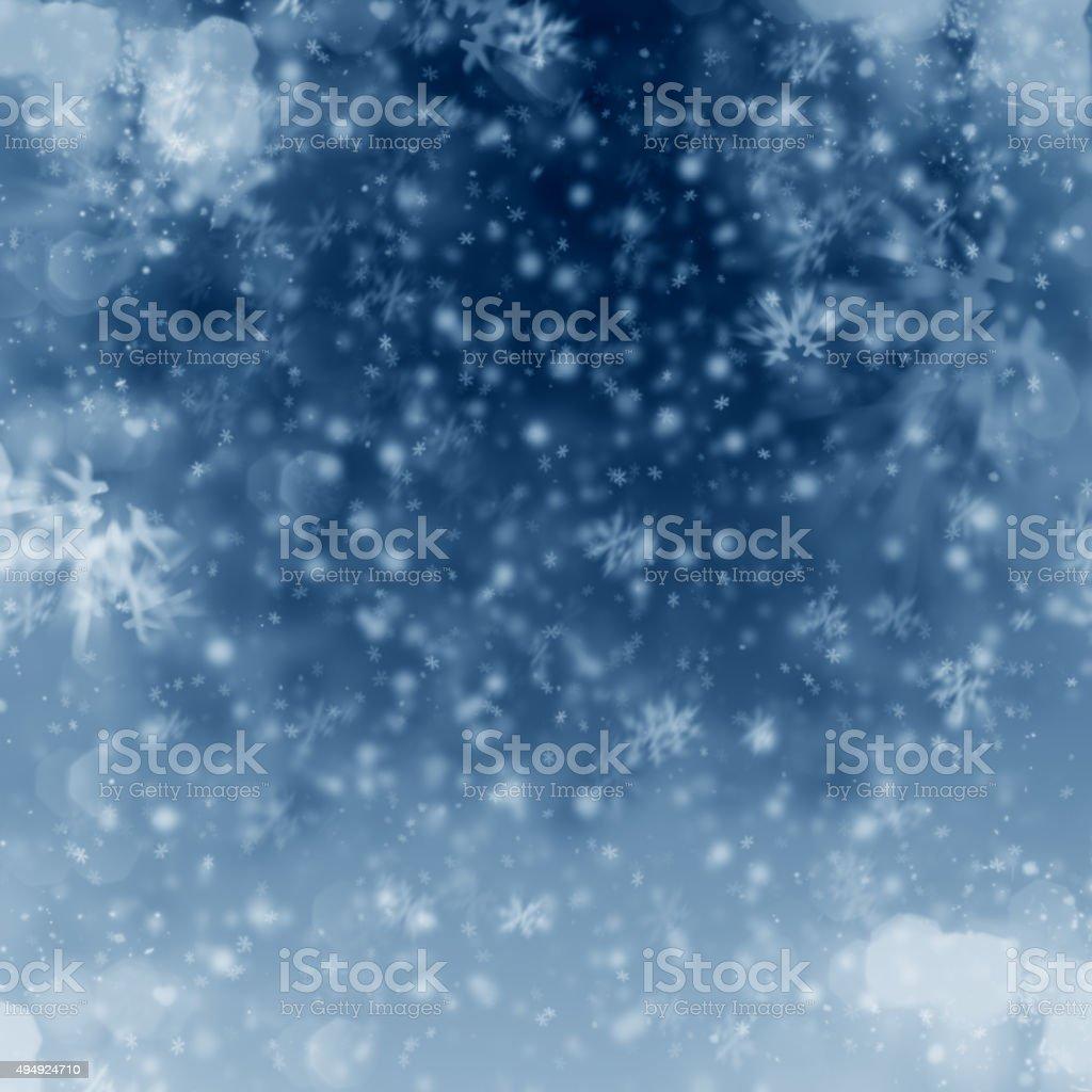 frozen winter background stock photo
