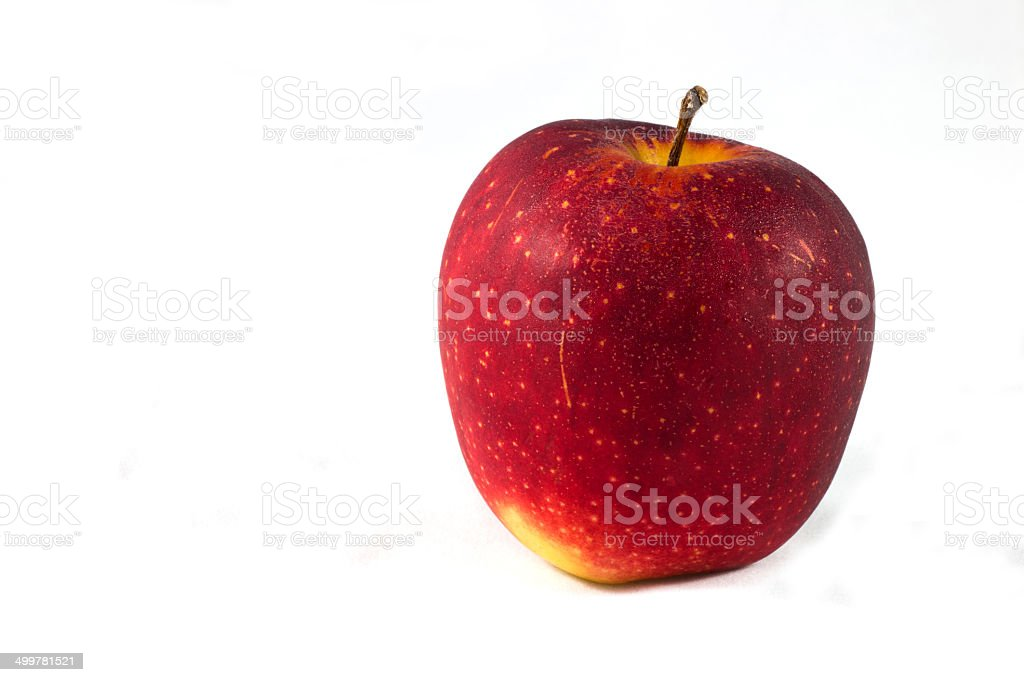 Fruit Apple royalty-free stock photo
