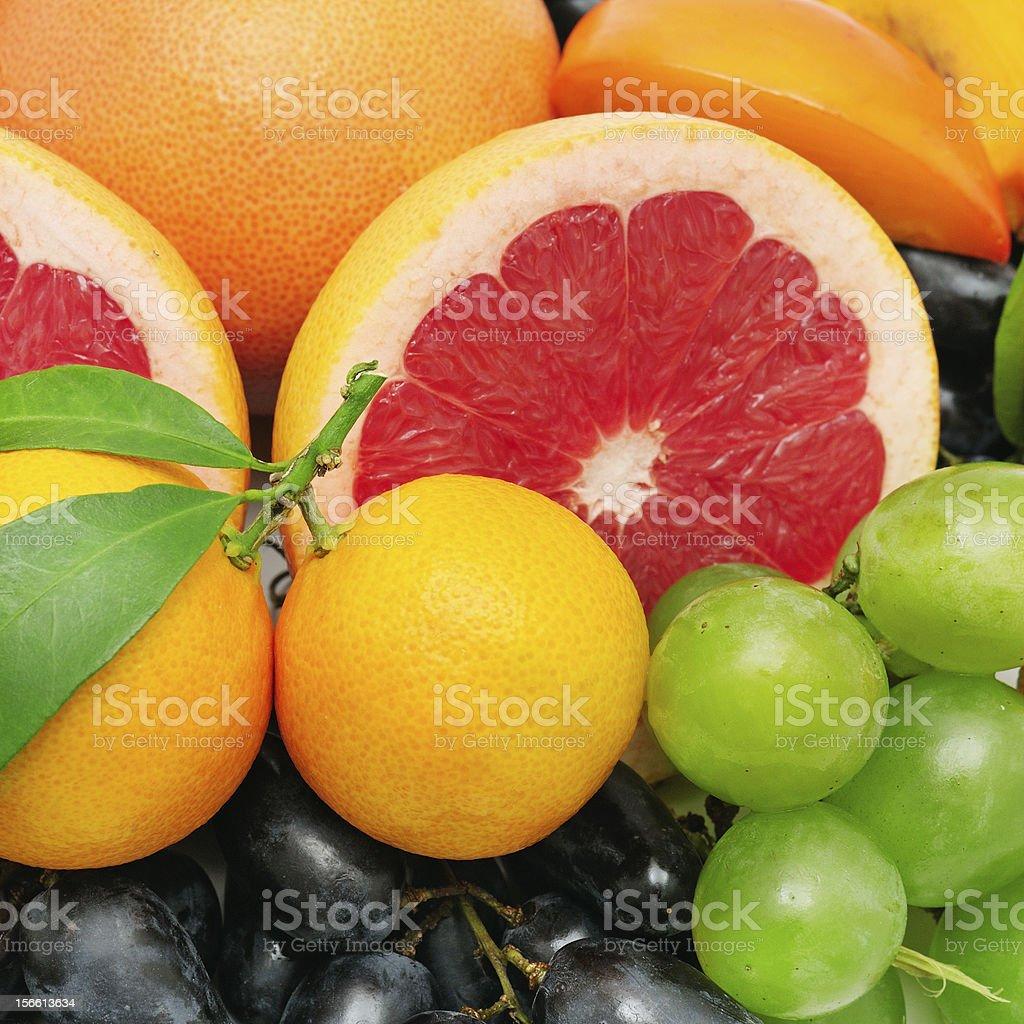 fruit background royalty-free stock photo