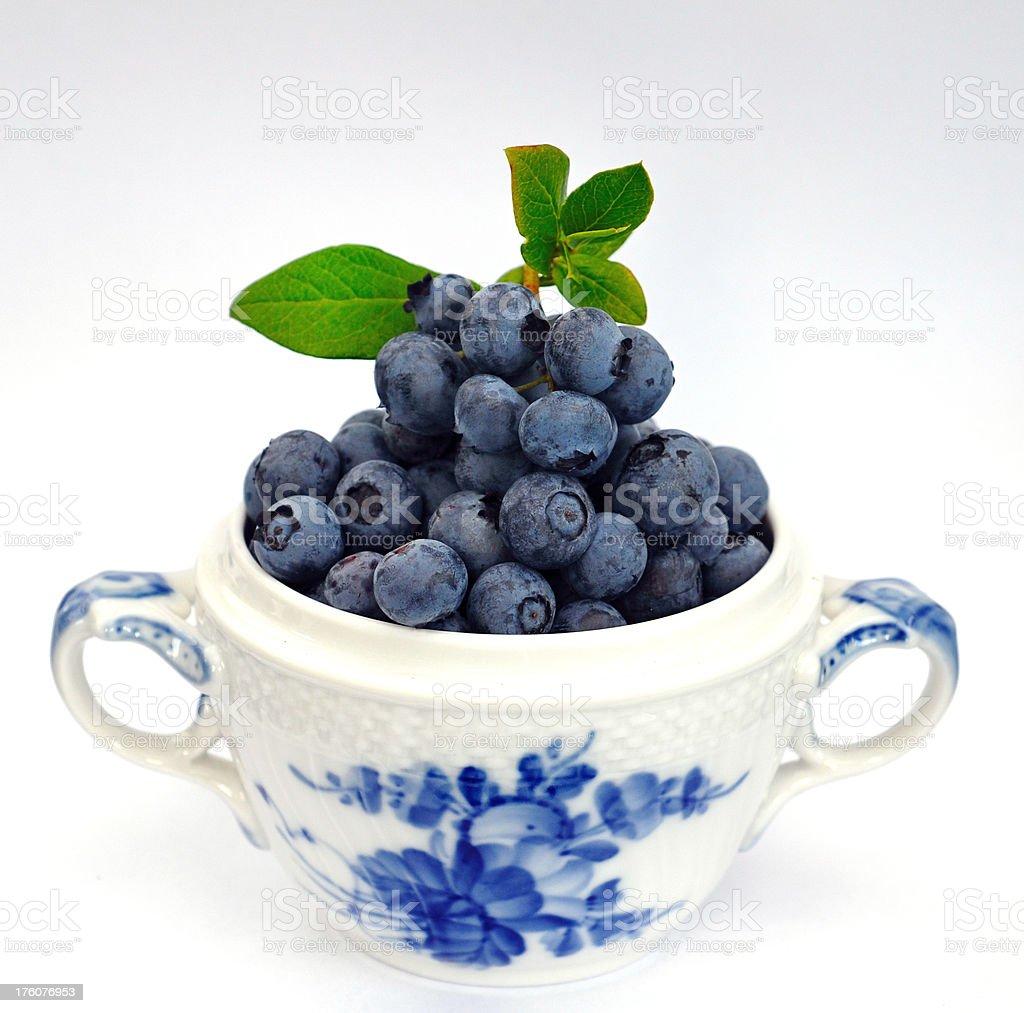 Fruit basin royalty-free stock photo