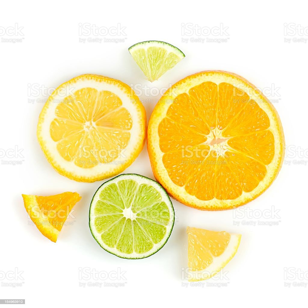 Fruit Design stock photo
