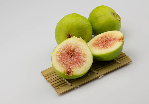 Frutta Fico - foto stock