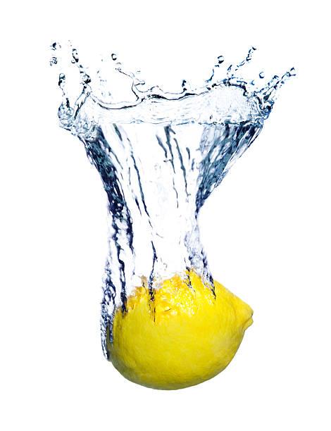 Obst im Wasser – Foto