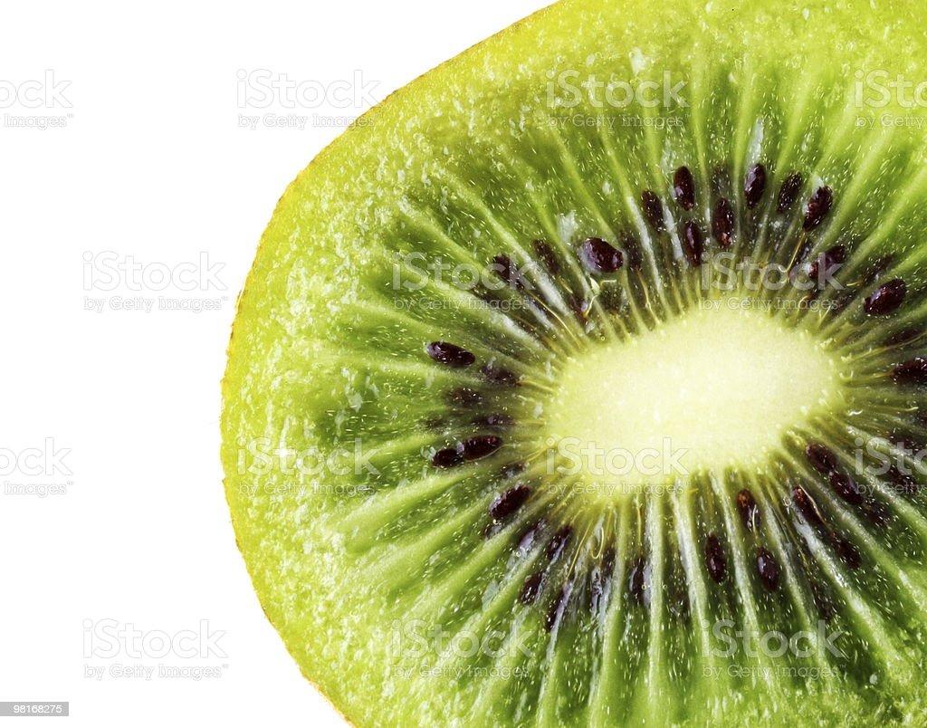 fruit kiwi royalty-free stock photo