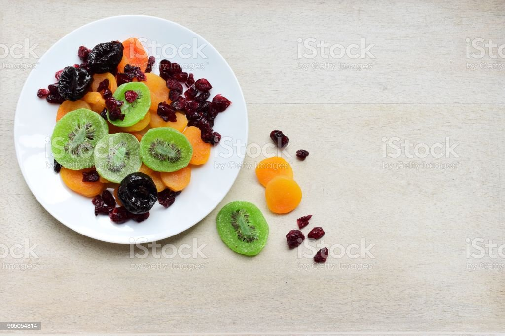 Fruit zbiór zdjęć royalty-free