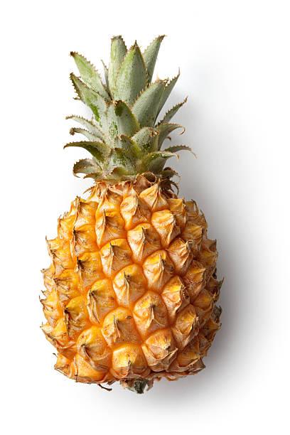 Fruits frais:  L'ananas - Photo
