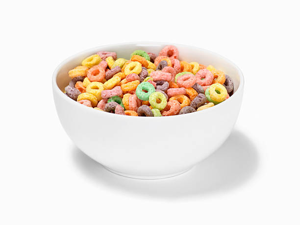 Royalty Free Cereal Bowl Pictures, Images and Stock Photos ...