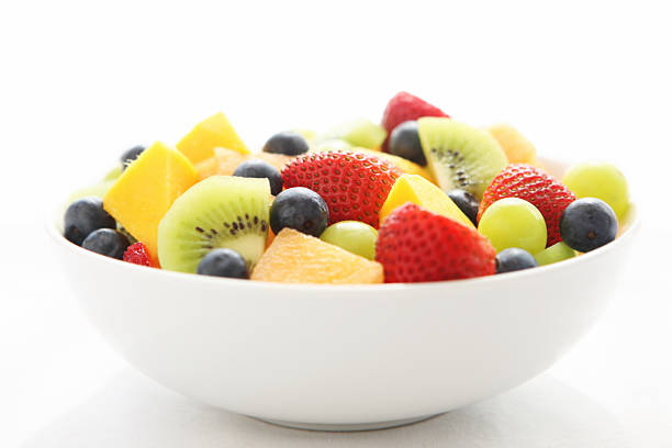 fruit salad fruit salad fruit salad stock pictures, royalty-free photos & images