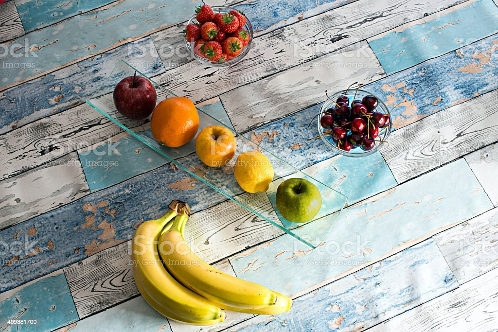 Five Photographs Of Banana In Seach Of >> Fruit Shoot Part Of Your Five A Day Stock Photo More Pictures Of