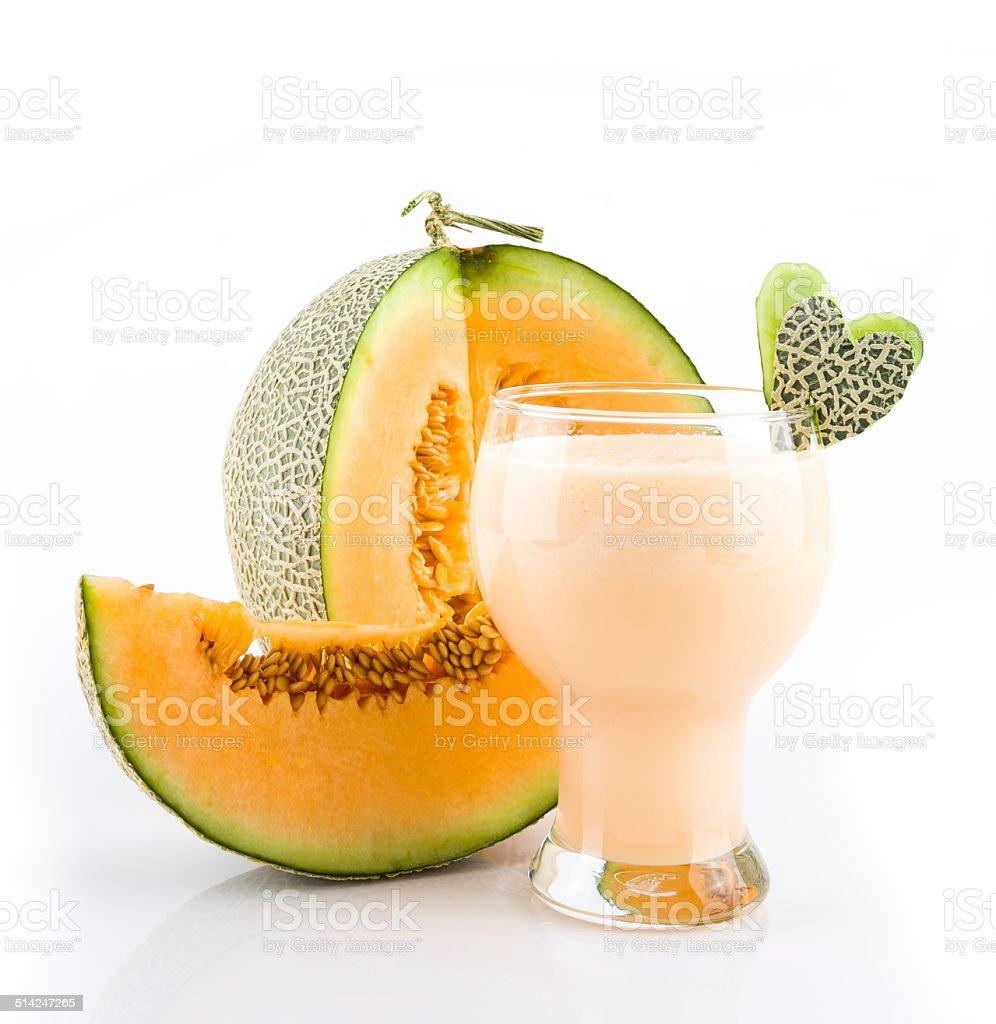 fruit smoothie stock photo
