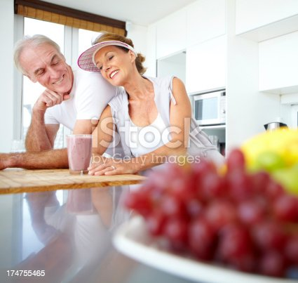 930265372 istock photo Fruit smoothies are a great way to stay healthy 174755465