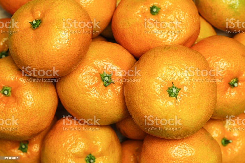 De fruits mandarine photo libre de droits