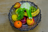 Frutta assortita
