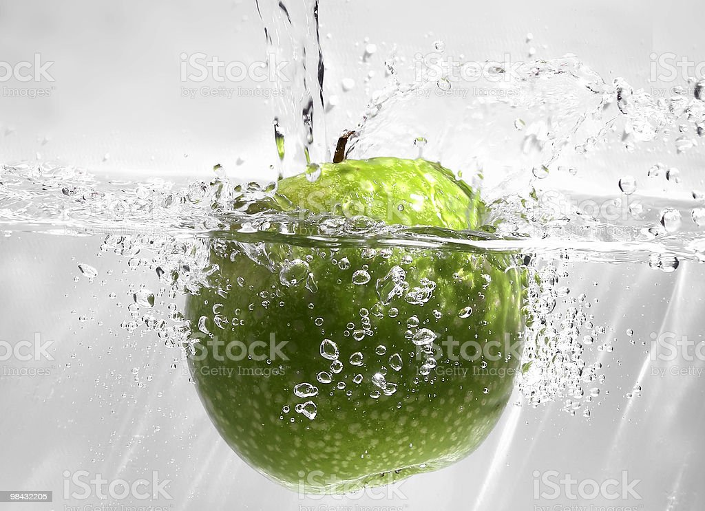 Fruits 03 royalty-free stock photo