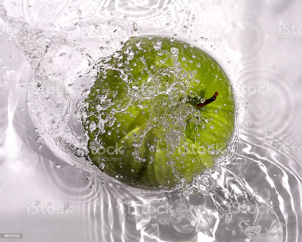 Fruits 04 royalty-free stock photo