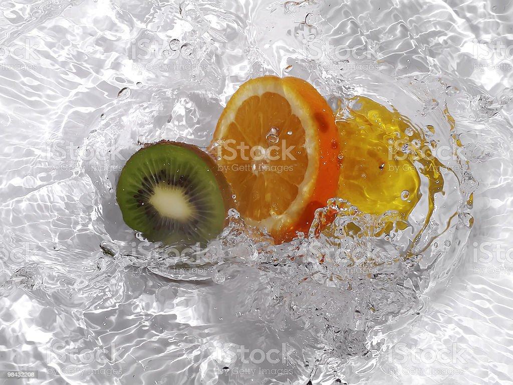 Fruits 05 royalty-free stock photo