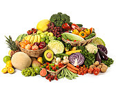 """See other  images in my lightbox """"Fruits & Vegetables"""":"""