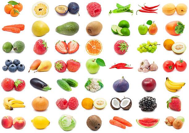 obst und gemüse - melonenbirne stock-fotos und bilder