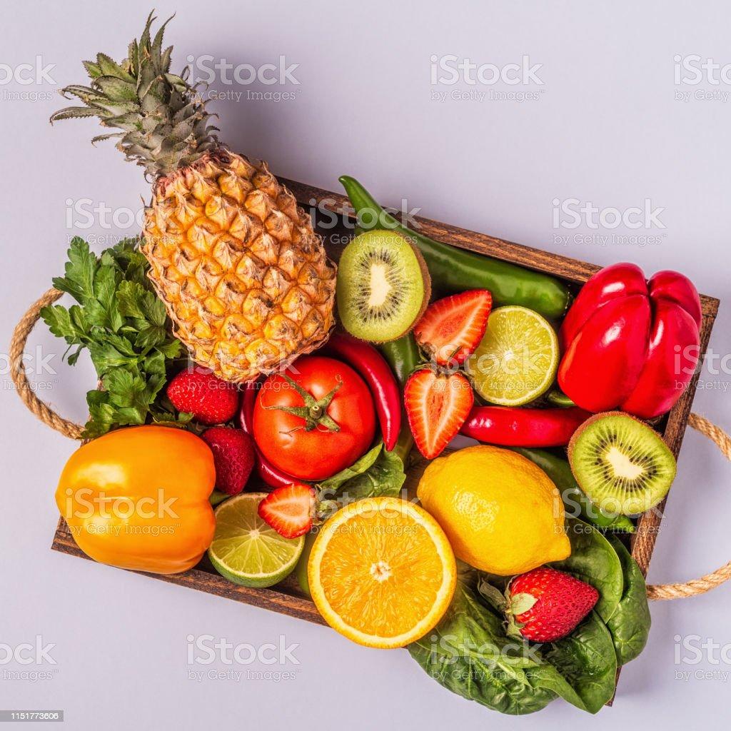 frutas ricas con vitamina c