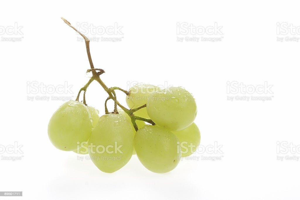 Fruits, Grape royaltyfri bildbanksbilder