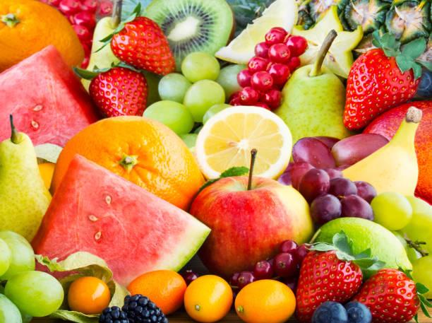 Früchte – Foto