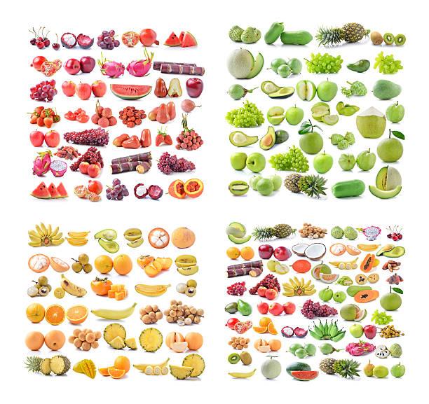 obst - kaktusfrucht stock-fotos und bilder