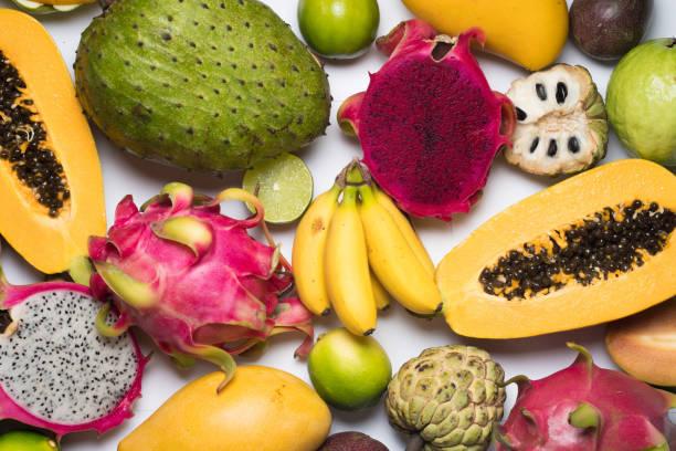 frukter - cactus lime bildbanksfoton och bilder