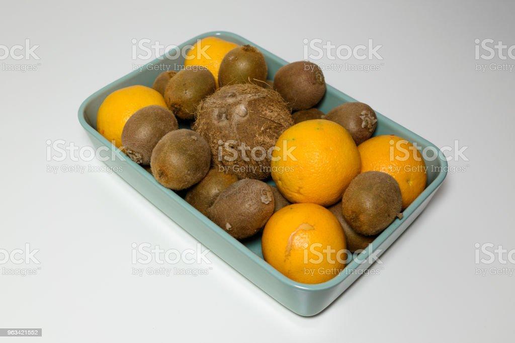 Owoce - Zbiór zdjęć royalty-free (Bez ludzi)