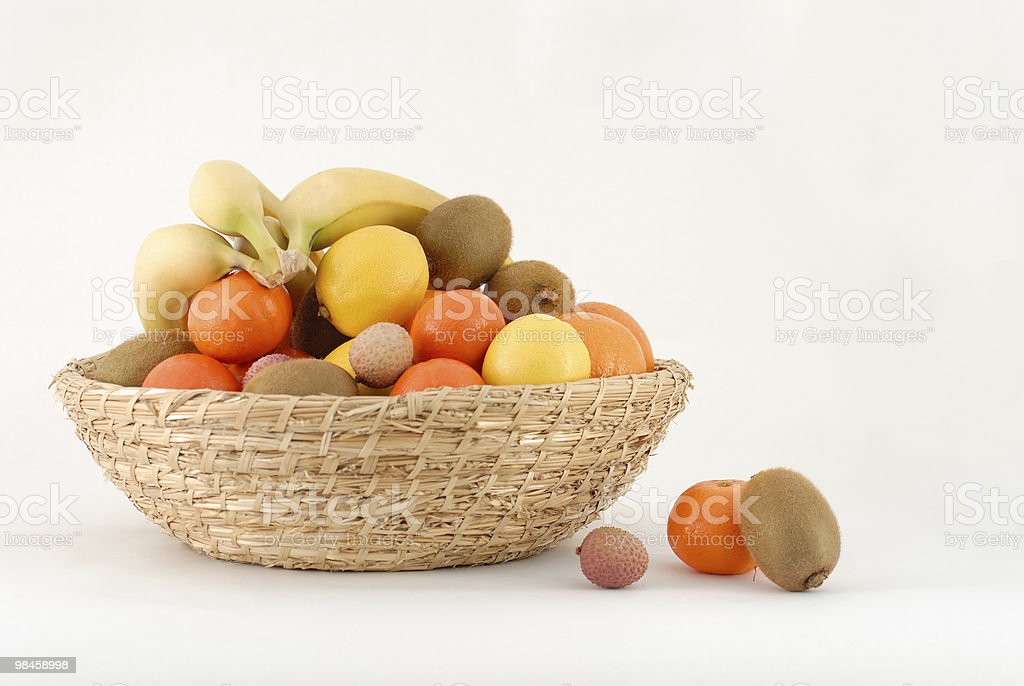 Frutta foto stock royalty-free