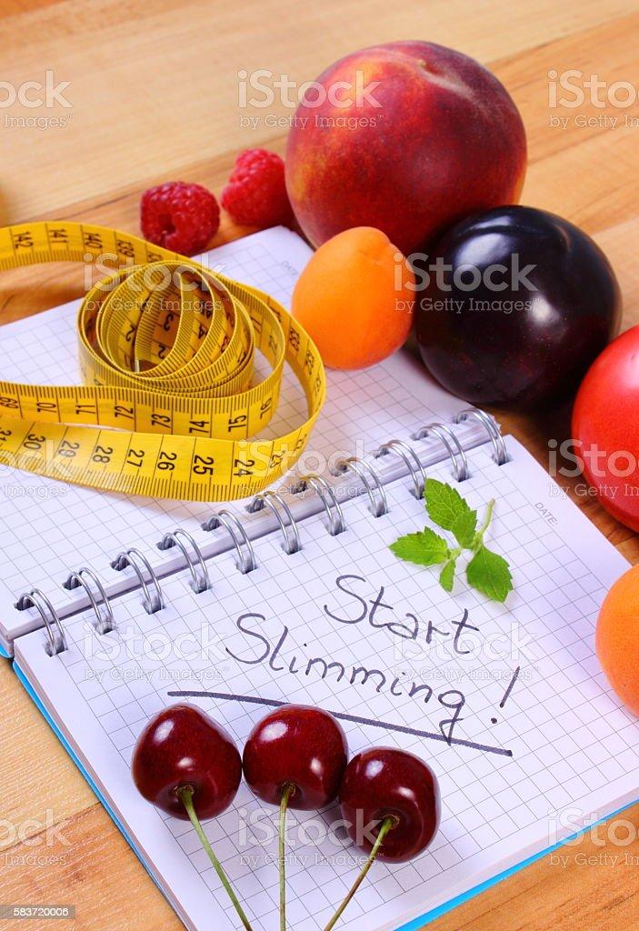 Frutas verduras para adelgazar