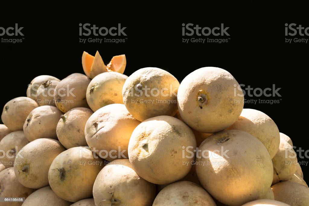 Fruits widely popular in India at Summer Season, which have a great nourishment value during this hot season. foto stock royalty-free