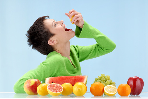 Fruity Lifestyle Stock Photo - Download Image Now