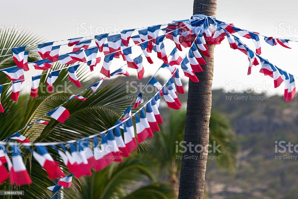 Fête nationale du 14 Juillet - Photo