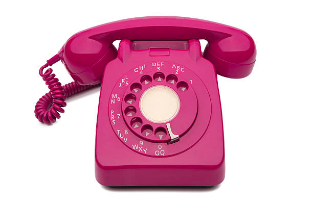 Pink Telefon – Foto
