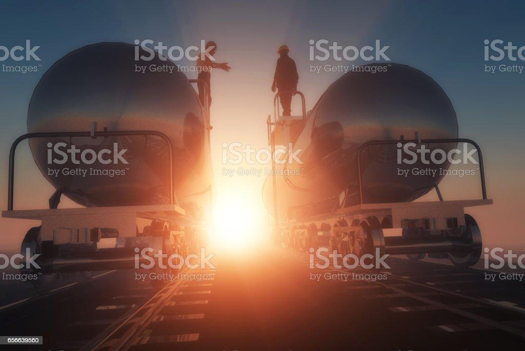 Fuel. stock photo