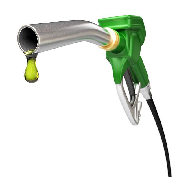 Fuel pump Einstellungen – Foto