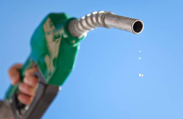 Kraftstoffpumpe – Foto