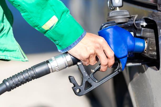 Fuel pump Fuel pump biodiesel stock pictures, royalty-free photos & images