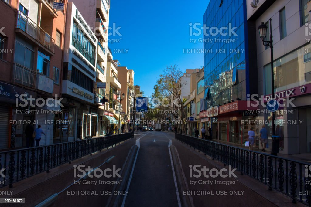 Fuengirola Stock Photo Download Image Now Istock