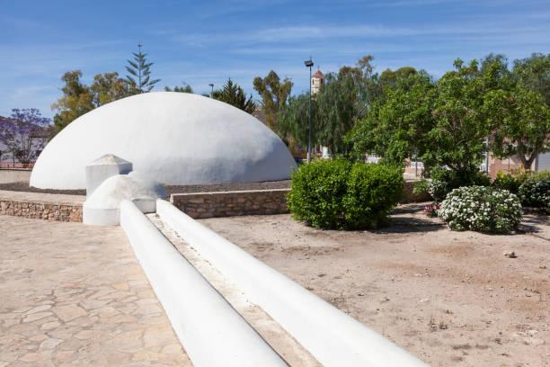 fuente alamo de murcia, spain - cartagena museum stock photos and pictures