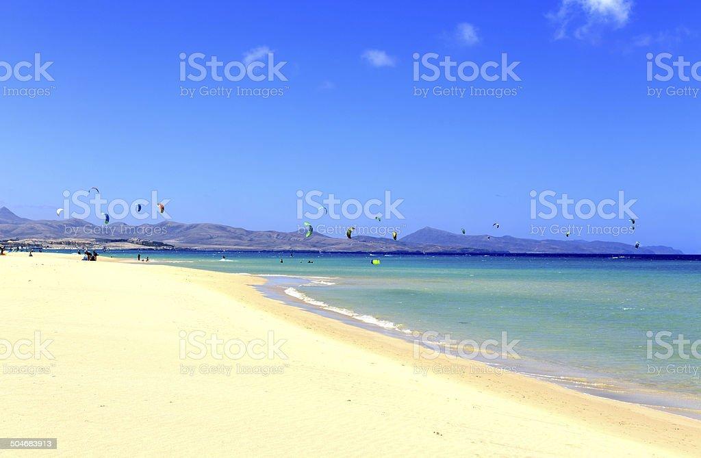Fuerteventura, Jandia – Foto