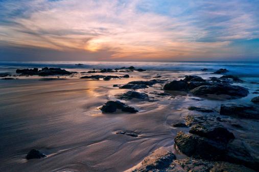 Fuerteventura's sunset - Canary Islands
