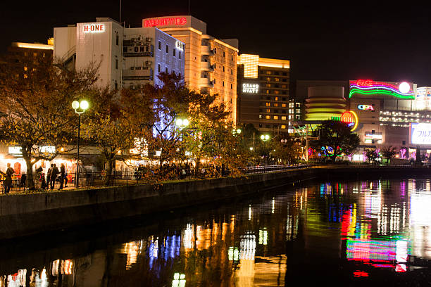Fukuoka Nakasu – Foto