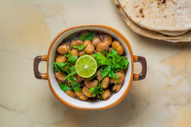 75 Ful Medames Photos Stock Photos, Pictures & Royalty-Free Images - iStock