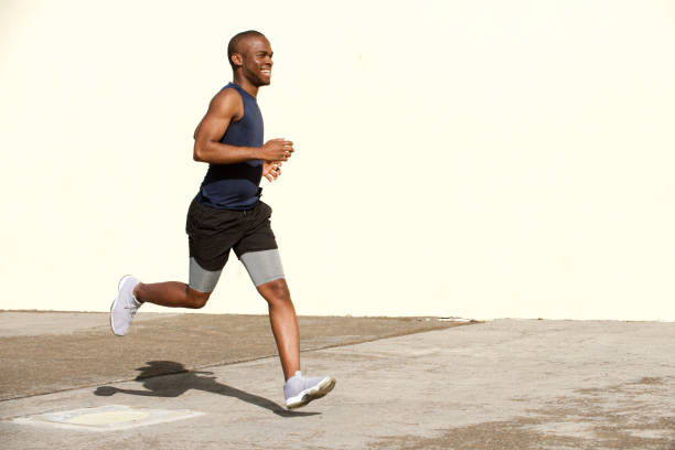 15,278 Black Man Jogging Stock Photos, Pictures & Royalty-Free Images -  iStock